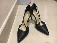 Charles and Keith Heels EUR38