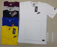 Used Nike small tag  6 pcs Large  in Dubai, UAE