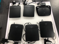 Used 6 WIFI units  in Dubai, UAE