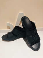 Used  Al Mandoos Wedges for Women 38 in Dubai, UAE