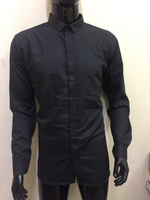 Used Black shirt - Size XL in Dubai, UAE