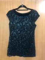 Used Black party top in Dubai, UAE