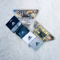 Used Adidas socks & key ninja & wallet ninja in Dubai, UAE