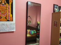 Used Simple Dressing Table and mirror in Dubai, UAE