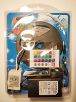 Used LED light strip very good NEW! in Dubai, UAE