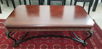 Used Coffee table, end table, and buffet  in Dubai, UAE