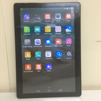 Used 10 inch tablet with 8.10v anorid in Dubai, UAE