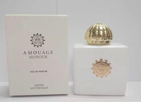 Used Amouage Honour EDP 100 ml tester  in Dubai, UAE