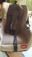 Used Baby Car seat good as new in Dubai, UAE
