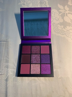 Used New and original huda beauty palette in Dubai, UAE