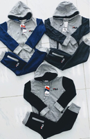 Used Fila Hoodie set in Dubai, UAE