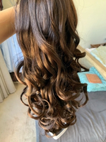 Used 24Inch brown Wig  in Dubai, UAE