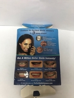 Used Perfect smile Vaneers Teeth cover New 2x in Dubai, UAE