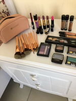 Used FREE AUTHENTIC brush set with this deal! in Dubai, UAE