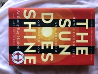 Used The Sun Does Shine by Anthony Ray Hinton in Dubai, UAE