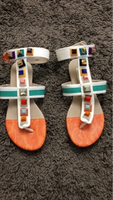 Used Vintage Havana 1954 sandals  in Dubai, UAE