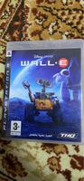 Used Wall.e PS3 CD  in Dubai, UAE