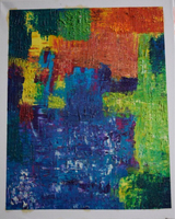 Used PROFESSIONAL OIL PAINTING (HIGH QUALITY) in Dubai, UAE