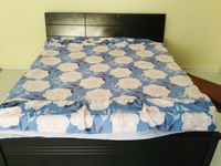 Used 2 pieces Beautiful floral blanket covers in Dubai, UAE