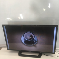 Used Sharp led backlight tv in Dubai, UAE
