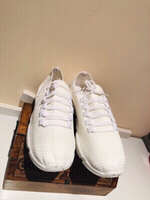 Used Sneakers white size 41 in Dubai, UAE