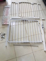 Used DREAM BABY SAFETY GATE FOR KIDS in Dubai, UAE
