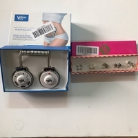 Used Wolfgang earrings & slimming instrument  in Dubai, UAE