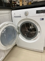 Used Electrolux Wash and Dry noise reduction  in Dubai, UAE