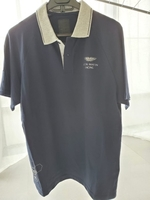 Used Hacked AstonMartinRacing T-shirt  in Dubai, UAE