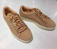 Used Authentic Puma suedes size 35.5 in Dubai, UAE