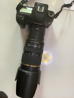 Used 1.TAMRON 70-200 f2.8 Di VC USD in Dubai, UAE
