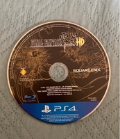 Used PS4 Final Fantasy Type 0 - No case in Dubai, UAE