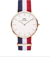 Used Daniel Wellington Watch. DW in Dubai, UAE