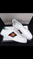 Used Gucci Sneakers White size 40-44 in Dubai, UAE