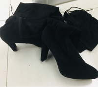 Brand New Ladies high boots