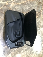 Used plantronics voyager charging case  in Dubai, UAE