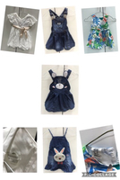 Used Bundle clothes for baby girl  for 220 in Dubai, UAE