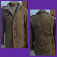 Used Men's Coat/ XL in Dubai, UAE