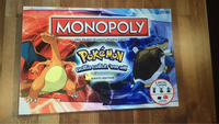 Used Pokémon Monopoly  in Dubai, UAE