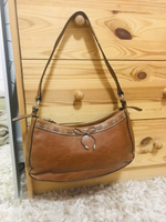 Used Brown shoulder bag in Dubai, UAE