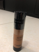 Used Sephora foundation in Dubai, UAE