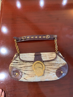 Used Gucci clutch bag authentic  in Dubai, UAE