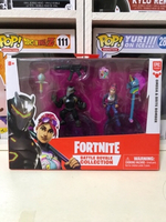 Used FORTNITE ACTION FIGURE (2in1 pack) New in Dubai, UAE