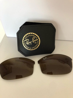 AUTHENTIC Ray Ban Sunglasses lenses