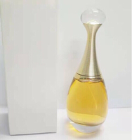 Used Dior Jadore EDP 75 ml tester in Dubai, UAE