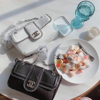 #Chanel women handbags