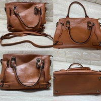 Used Leather bag. Excellent Quality in Dubai, UAE