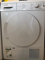 Used Bosch dryer in Dubai, UAE