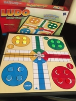 Used Ludo game in Dubai, UAE