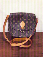 Used Lv preloved Bag  in Dubai, UAE